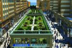 恒安中央广场
