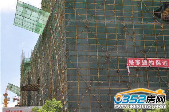 东信国际建材家居广场施工图