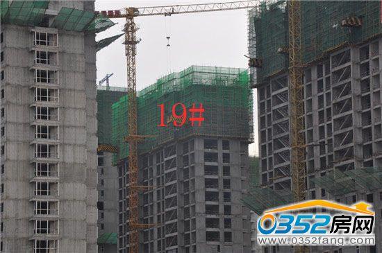 东信国际建材家居广场19号楼