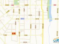 康圆魏都农贸市场区位图