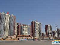 睿和锦城项目实景图