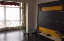 金色水岸龙园 2室2厅1卫 115㎡