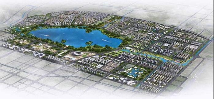 内外环境全面升级 御东新区已成购房新选择!
