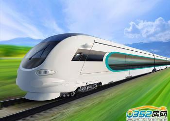 大张高铁建设加速推进 目前累计投资71.4亿元