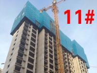 2017.11.30日11#建至十八层