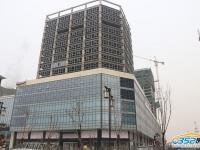 玄辰广场5A级写字楼12月14日实景