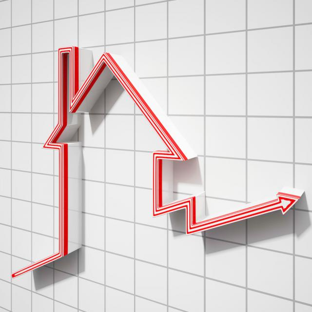 大同2月在售商品房均价6225元 环比每平增长61元