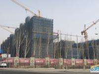 睿和锦城二期3.30工程进度