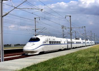 大同将开工实施百项工程 涉及高铁站工程15项