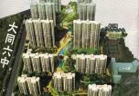 五洲帝景四期效果图新鲜出炉 预计建设11栋楼