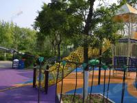 尚郡儿童乐园实景十