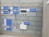 山煤·上德府工地工法示范