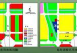 商业用地调整为居住用地 大同多地块调整规划