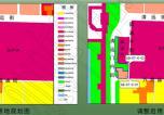 文化设施用地修改公园绿地 又一地块规划调整