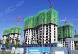 新鲜出炉!大同市区各大楼盘8月最新工程进度