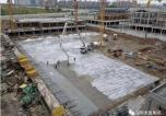 大同深特广场10月工程进度实景 快来一睹为快