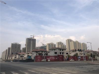 碧桂园10.17实景图