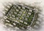 瑞湖·云山府项目效果图出炉 共建设二十二栋楼