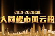 """2019-2020年度""""亚搏体育苹果下载中心楼市风云榜"""" 亚搏体育苹果下载地址评选活动正式开启!"""