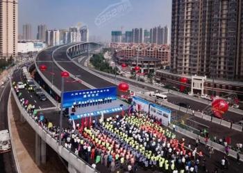 同煤快线正式通车 城市交通大升级 这个片区不得了!