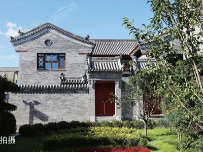 紫云华城2020.9.15实景图