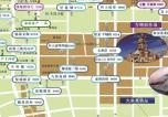 2020年10月御东新区各大楼盘工程进度汇总(下)