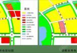 新增一宗商务用地!大同市文瀛湖东侧地块调整
