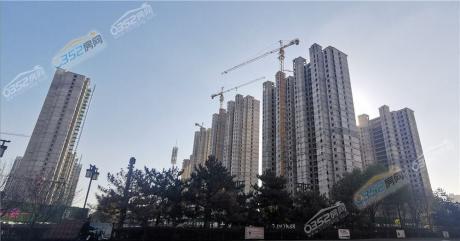 百花谷2020.11.15工程进度