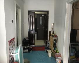 万金街 2室2厅1卫 85㎡ H户型 中间层次