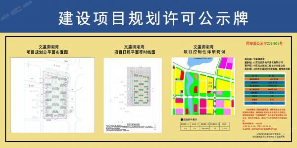 项目建设规划图