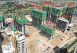 2021年6月御东新区各大楼盘工程进度汇总(下)