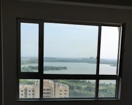 富力城悦湖湾南苑小区全景观湖