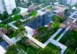 拥有海棠宅间花园的品质住宅 开启舒适新生活